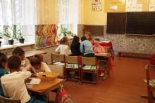 Small grant till pilotprojekt i Ukraina
