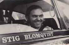 Solberg och Blomqvist förgyller Höljes med nostalgi