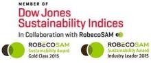 Sodexos hållbarhetsrankning i topp för 11:e året i rad
