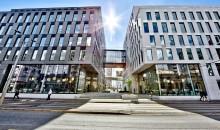 KLP Eiendom kjøper profilerte miljøbygg ved Oslo S