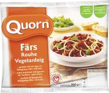 Quorn-tuotteet tulevat syyskuussa 2012 Suomeen!