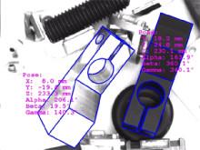 Lär dig mer om mätning och kvalitetskontroll i 3D