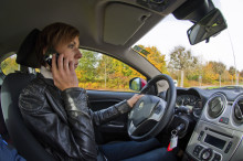 Varannan svensk bilförare osäker på att klara körkortet idag