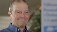 Största stipendiet inom svensk reumatologisk forskning:  Lennart Jacobsson tilldelas Pfizers stora forskningsstipendium 2014