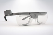 Tobii Glasses 2 Wearable Eye Tracker Now Shipping to Customers