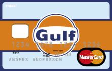 Resurs Bank lanserar Gulf MasterCard