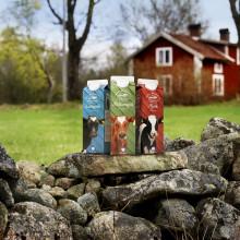 Dags för lokal mjölk från Småland