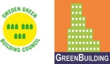 SveaReals första GreenBuilding-certifieringar!