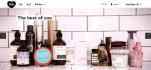 Professionell hårvård för alla –Steve Terry öppnar hår- och hudvårdsbutik på nätet