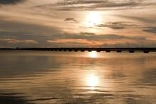 Grontmij inspekterar Sveriges längsta bro