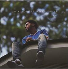 J. Cole går rett til topps på Billboard Top 200 listen!