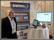 Swinx visar fakturaskanning i Göteborg (Malmö och Stockholm)..!