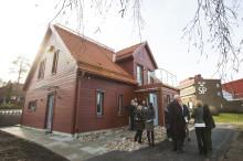 A-hus bidrar till klimatsmart boende i Sverige och övriga Europa