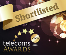 Lightbox, an OTT SVOD service by Spark New Zealand, is shortlisted for the 2014 Telecoms award