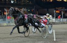 V75-finaler med Solvalla Grand Prix och Konung Carl XVI Gustafs Silverhäst