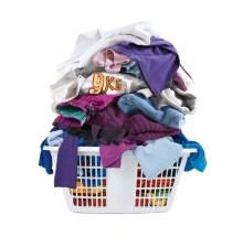 Varannan svensk rädd att tvätta ömtåliga kläder