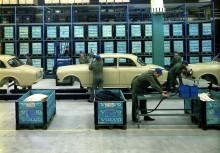Volvo Car Torslanda firar 50 år av framsteg