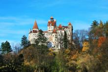 Nyhet! Escape Travel introduserer Transilvania som nytt, spennende reisemål i Europa.