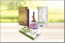 QNet представил вкусные и полезные новинки / QNet presented tasty and healthy trends: popular «LifeQode»