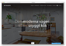 Förlansering av HärjedalsKöks nya webbplats