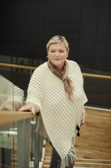Anne-Mette Hjelle