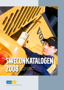 Sweconkatalogen 2008