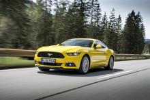 Uutisia Fordilta - toukokuu 2015
