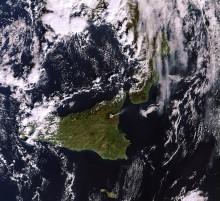 Interoute hjälper ESA att övervaka jorden