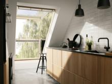 VELUX lanserar nya takfönster som BIM-objekt för Revit och ArchiCAD