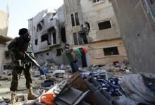 Libyen: Vidriga övergrepp mot flyktingar och migranter