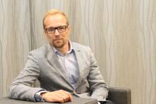 Lari Hintsanen palaa Deloitten partneriksi