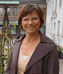 Catharina Rydberg Lilja ny VD för Science Park Halmstad