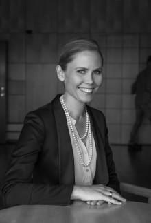 Anna Schreil ny produktionsdirektör för Absolut Vodka i Åhus