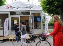 Välkommen till en bostadspolitisk heldag i Almedalen