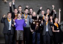 Innovationsstipendiet: Här är vinnarna 2013
