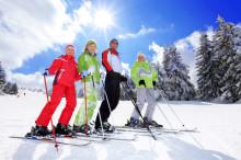 Valutaförändringar skakar om bland sportlovets skidorter