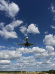 US preclearance på Stockholm Arlanda Airport