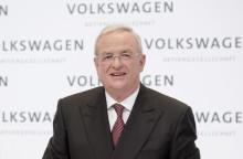 Volkswagen skapar integrerad grupp för kommersiella fordon