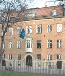 Söderberg Prize Seminar 2012 on neurodevelopmental disorders in children