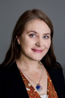Linda Carlsson ny kommunikationschef vid Stockholms universitet