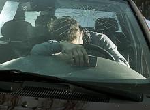 Sommarens trafikolyckor ofta värre
