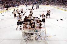 Viasat förvärvar exklusiva sändningsrättigheter till NHL