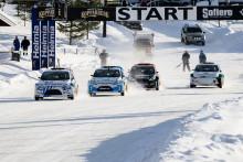 Grönholm och Nitiss ansluter när RallyX On Ice intar Karlstad