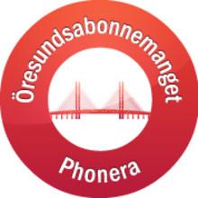 Phonera hjälper Näringslivet i Öresundsregionen