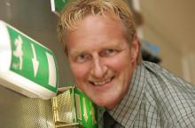 Jörgen Schulze nomineras till Västernorrlands mest företagsamma människa 2012!
