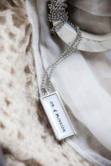 NYHET: Smyckeskollektionen On a mission – för dig som lever, eller vill leva, ditt syfte