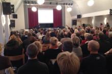 Destinationsutvecklingen i sydöstra Skåne är igång