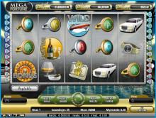 Vann Mega Fortune-jackpott på 710 190 kr hos Vera&John