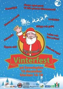 Inbjudan: Gemenskap när Seved firar vintern