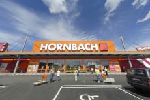 Hornbach har de nöjdaste kunderna